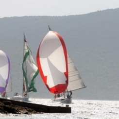Ness Regatta 2012
